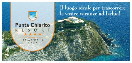 Punta Chiarito Resort